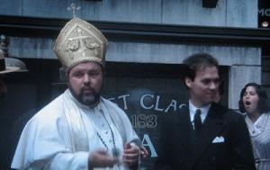 My favorite pontiff, personally.